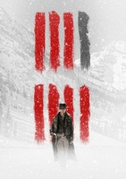 The Hateful Eight (2015) movie poster #1261723