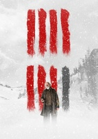 The Hateful Eight (2015) movie poster #1261724