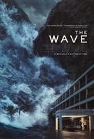 Bølgen movie poster