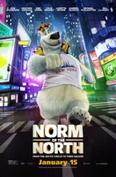 Norm of the North movie poster #1261751