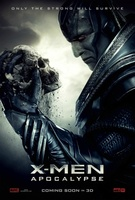 X-Men: Apocalypse #1261754 movie poster