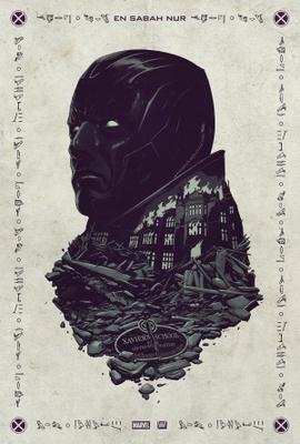 X-Men: Apocalypse poster #1261755
