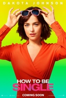 How to Be Single (2016) movie poster #1261759