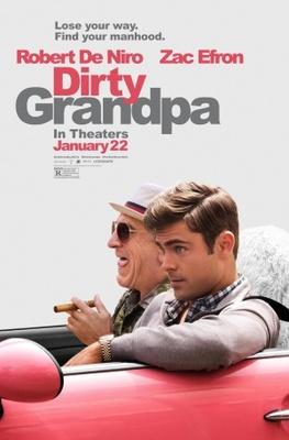 Dirty Grandpa poster #1261787