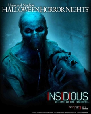 Insidious Chapter 3 Movie Poster 1261788 Movieposters2 Com