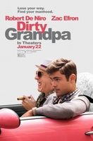 Dirty Grandpa #1300241 movie poster