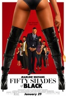 Fifty Shades of Black movie poster #1300277