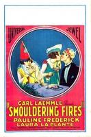 Smouldering Fires movie poster