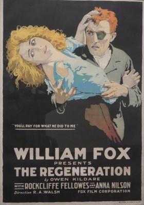 Regeneration poster #1300300
