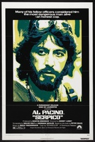 Serpico movie poster