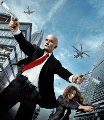 Hitman Agent 47 Movie Poster 1300341 Movieposters2 Com