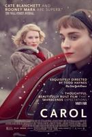 Carol (2015) movie poster #1300346