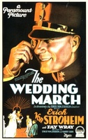 The Wedding March movie poster