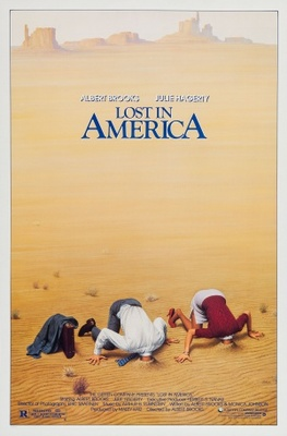 Lost in America poster #1300484