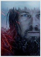 The Revenant (2015) movie poster #1300493
