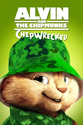 Alvin and the Chipmunks: Chipwrecked poster #1300544