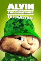 Alvin and the Chipmunks: Chipwrecked #1300544 movie poster