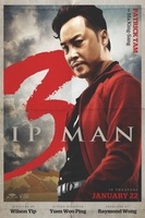 Yip Man 3 movie poster