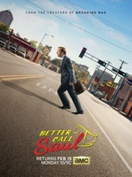 Better Call Saul #1300571 movie poster