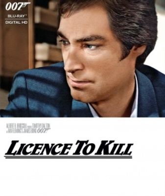 Licence To Kill poster #1300622