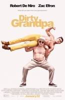Dirty Grandpa movie poster #1300627