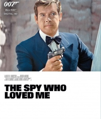The Spy Who Loved Me poster #1300656