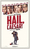 Hail, Caesar! movie poster #1300659