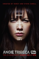 Angie Tribeca #1300713 movie poster