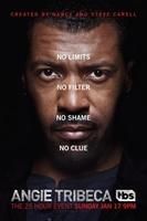 Angie Tribeca movie poster