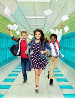 100 Things to Do Before High School movie poster