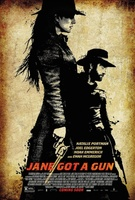 Jane Got a Gun movie poster #1300759
