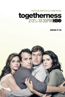 """""""Togetherness"""" movie poster"""