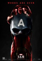 Captain America: Civil War #1301380 movie poster