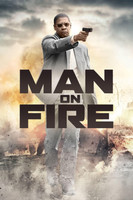 Man On Fire #1301438 movie poster
