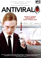 Antiviral movie poster