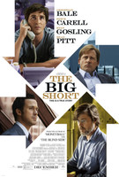The Big Short (2015) movie poster #1301483