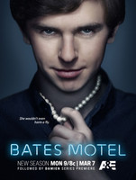 """Bates Motel"" movie poster"