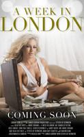 A Week in London movie poster