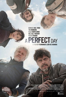 A Perfect Day movie poster