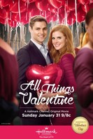 All Things Valentine movie poster