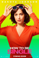How to Be Single (2016) movie poster #1301601