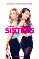 Sisters (2015) movie poster #1301619