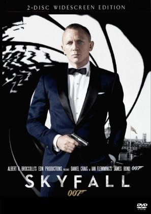Skyfall poster #1301634
