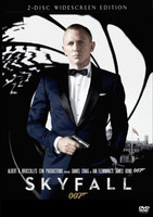 Skyfall #1301634 movie poster