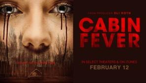Cabin Fever poster #1301640
