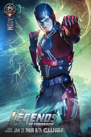 """""""DC's Legends of Tomorrow"""" poster #1301646"""