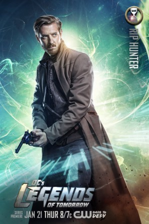 """""""DC's Legends of Tomorrow"""" poster #1301653"""