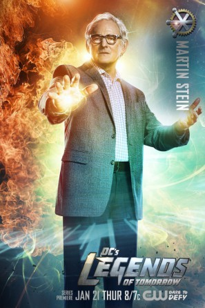 """""""DC's Legends of Tomorrow"""" poster #1301654"""
