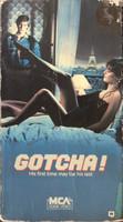 Gotcha! movie poster