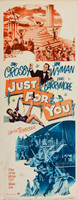 Just for You movie poster